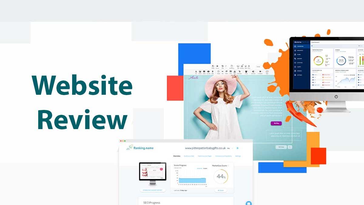 Website Review